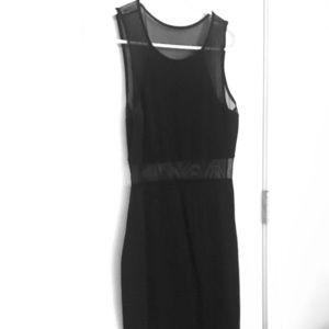 EXPRESS BLACK DRESS!✨💃